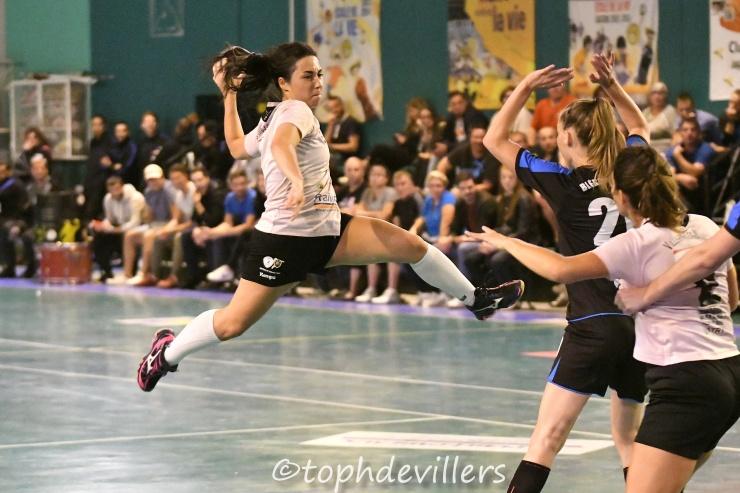 2018-09-22 N2F J02 Villers Hb Club VS BMHB - Bassin Mussipontain Handball 19-31 (1)
