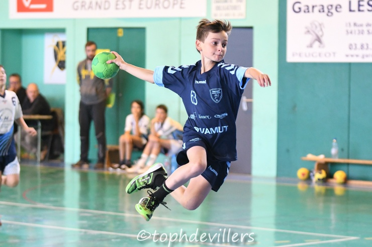2018-10-27 Tournoi U13G BMHB - Bassin Mussipontain Handball VS Grand Nancy Métropole Handball 0-28 (1)