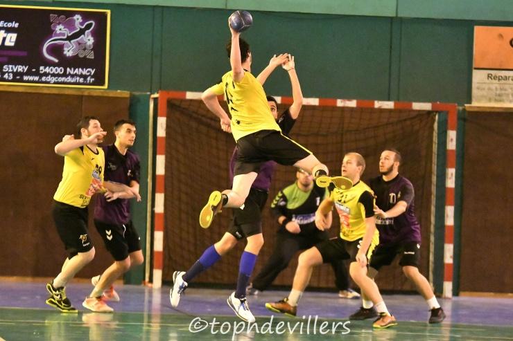 2018-11-10 PN SG2 Villers Hb Club VS jarville jeunes handball 26-19 (1)