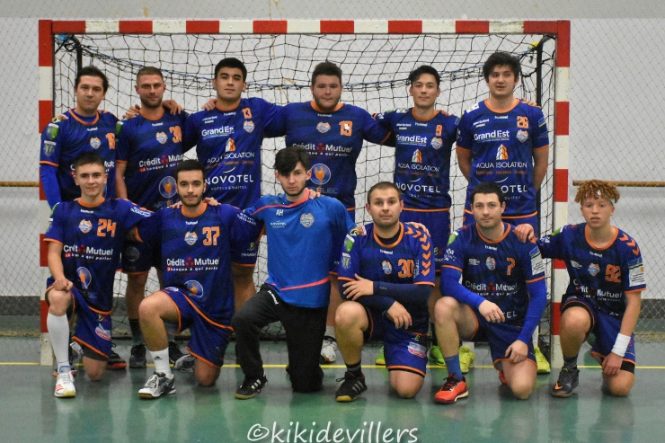 2018-12-01 Coupe SG2 P2H VS Villers Hb Club 18-25 (1)
