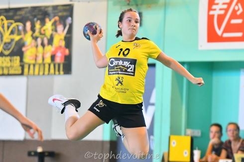 2019-09-14 16F Region Villers VS Flavigny 41-14 (1)