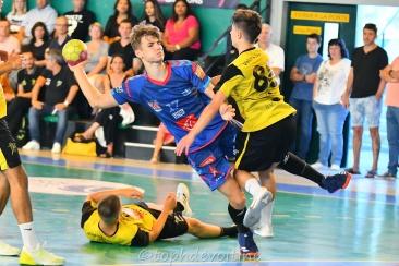 2019-09-14 18G CDF Villers VS EuroStrasbourg 26-21 (4)