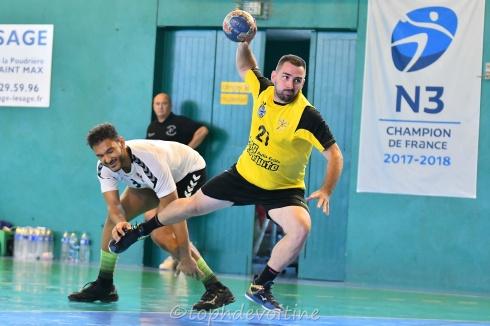2019-09-15 SG2 PN Villers VS Rosiere St Julien Savino Chapelain 34-20 (1)