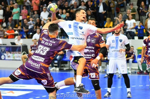2019-09-20 Proligue J02-42 Nancy VS Selestat 31-29 (1)