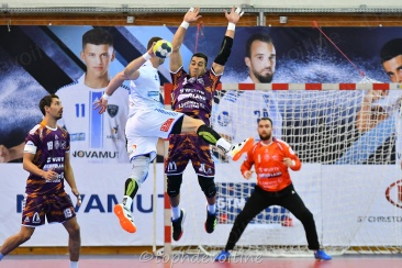 2019-09-20 Proligue J02-42 Nancy VS Selestat 31-29 (10)