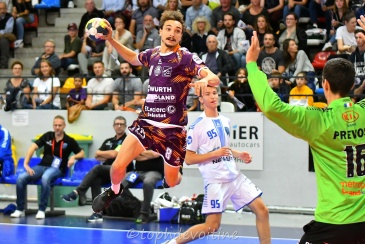 2019-09-20 Proligue J02-42 Nancy VS Selestat 31-29 (20)