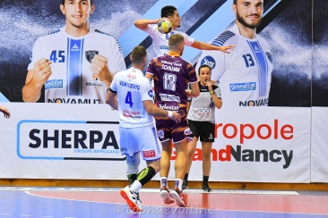 2019-09-20 Proligue J02-42 Nancy VS Selestat 31-29 (21)