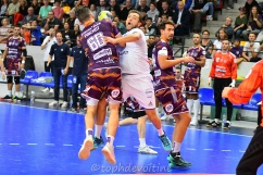 2019-09-20 Proligue J02-42 Nancy VS Selestat 31-29 (23)