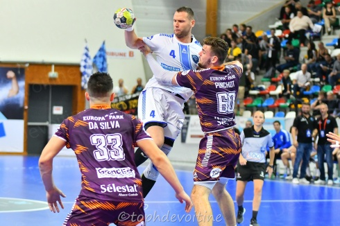 2019-09-20 Proligue J02-42 Nancy VS Selestat 31-29 (27)
