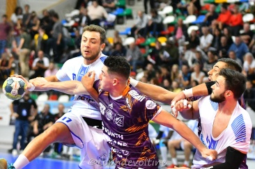 2019-09-20 Proligue J02-42 Nancy VS Selestat 31-29 (28)
