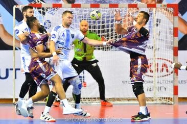 2019-09-20 Proligue J02-42 Nancy VS Selestat 31-29 (31)
