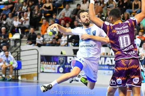 2019-09-20 Proligue J02-42 Nancy VS Selestat 31-29 (32)