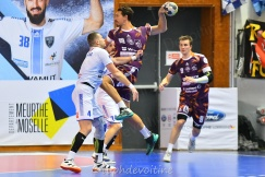 2019-09-20 Proligue J02-42 Nancy VS Selestat 31-29 (35)