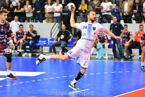 2019-09-20 Proligue J02-42 Nancy VS Selestat 31-29 (40)