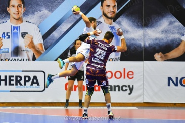 2019-09-20 Proligue J02-42 Nancy VS Selestat 31-29 (9)