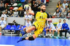 2019-09-27 Proligue J03 Grand Nancy VS Pontault Combault 22-27 (2)