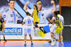 2019-09-27 Proligue J03 Grand Nancy VS Pontault Combault 22-27 (29)