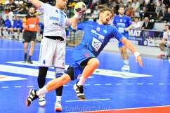 2019-10-11 Proligue J05 Grand Nancy VS Strasbourg 31-27 (2)