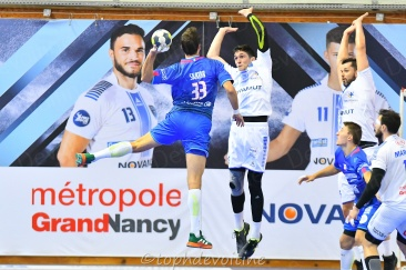 2019-10-11 Proligue J05 Grand Nancy VS Strasbourg 31-27 (21)