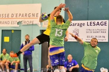 2019-11-09 SG2 PN Villers VS Sarrebourg 23-21 (10)