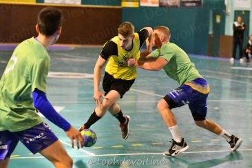 2019-11-09 SG2 PN Villers VS Sarrebourg 23-21 (8)