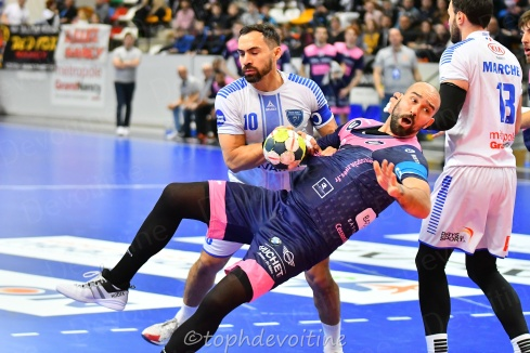 2019-11-22 Proligue J10 Grand Nancy VS Cesson 24-25 (12)