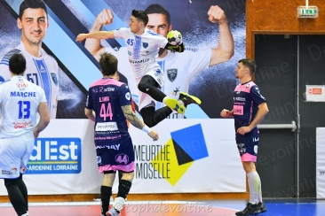 2019-11-22 Proligue J10 Grand Nancy VS Cesson 24-25 (21)