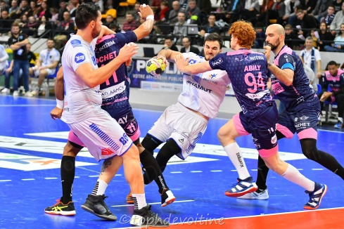 2019-11-22 Proligue J10 Grand Nancy VS Cesson 24-25 (22)