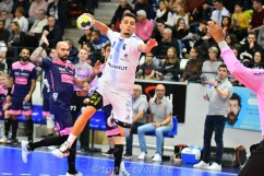 2019-11-22 Proligue J10 Grand Nancy VS Cesson 24-25 (24)