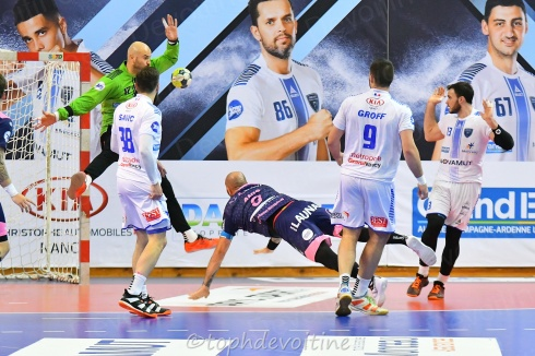 2019-11-22 Proligue J10 Grand Nancy VS Cesson 24-25 (32)