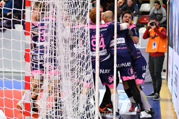 2019-11-22 Proligue J10 Grand Nancy VS Cesson 24-25 (38)
