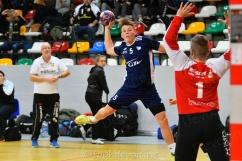 2020-01-03 18G Tournoi U18 Europe Cup Handball Besancon 3eme VS Coburg 4eme (3)