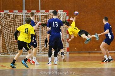 2020-01-03 18G Tournoi U18 Europe Cup Handball Besancon 3eme VS Coburg 4eme (4)
