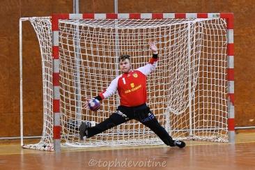 2020-01-03 18G Tournoi U18 Europe Cup Handball Besancon 3eme VS Coburg 4eme (5)