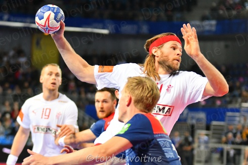 2020-01-03 Golden League Danemark VS Norvege 28-26 (1)