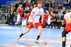2020-01-03 Golden League Danemark VS Norvege 28-26 (3)
