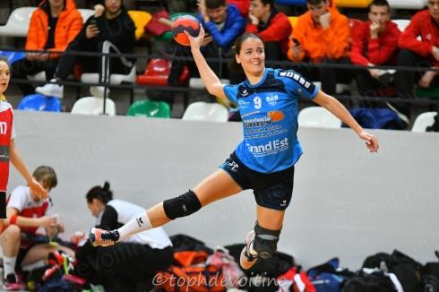 2020-01-04 18F Tournoi U18 Europe Cup Handball BMHB VS HVC 16-24 (1)