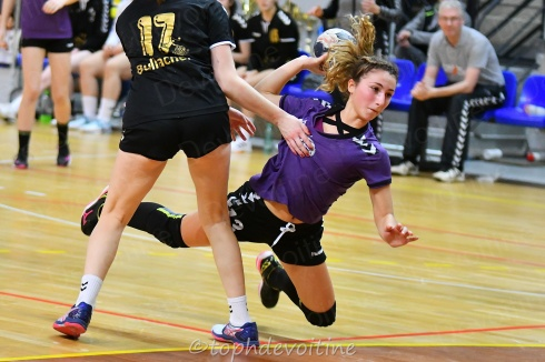 2020-01-04 18F Tournoi U18 Europe Cup Handball SV64 VS Pagny 19-17 (1)