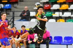 2020-01-04 18G Tournoi U18 Europe Cup Handball PCT VS LGM 23-19 (2)