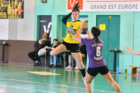 2020-02-08 16F Region Villers VS Pagny 22-21 (1)