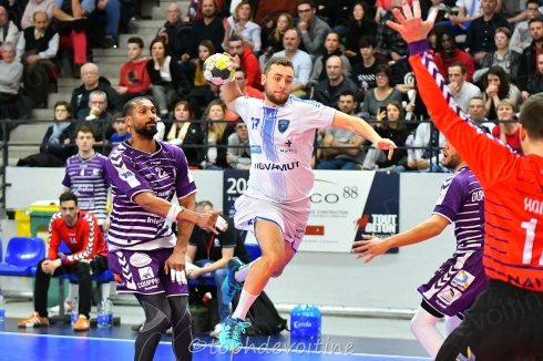 2020-02-14 Proligue J15 Grand Nancy VS Cherbourg 24-23 (1)