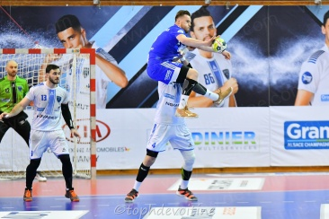 2020-02-28 Proligue J17 Grand Nancy VS Besancon 27-23 (10)
