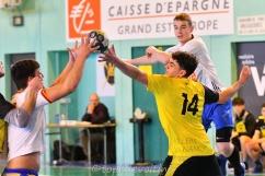 2020-02-29 18G Amical Villers VS Sarrebourg 34-32 (3)