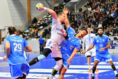 2020-03-06 Proligue J18 Grand Nancy VS Dijon 27-21 (1)