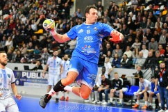 2020-03-06 Proligue J18 Grand Nancy VS Dijon 27-21 (2)