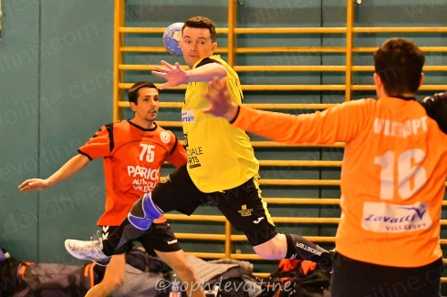2020-03-07 SG Dept Villers VS Villerupt 30-20 (1)